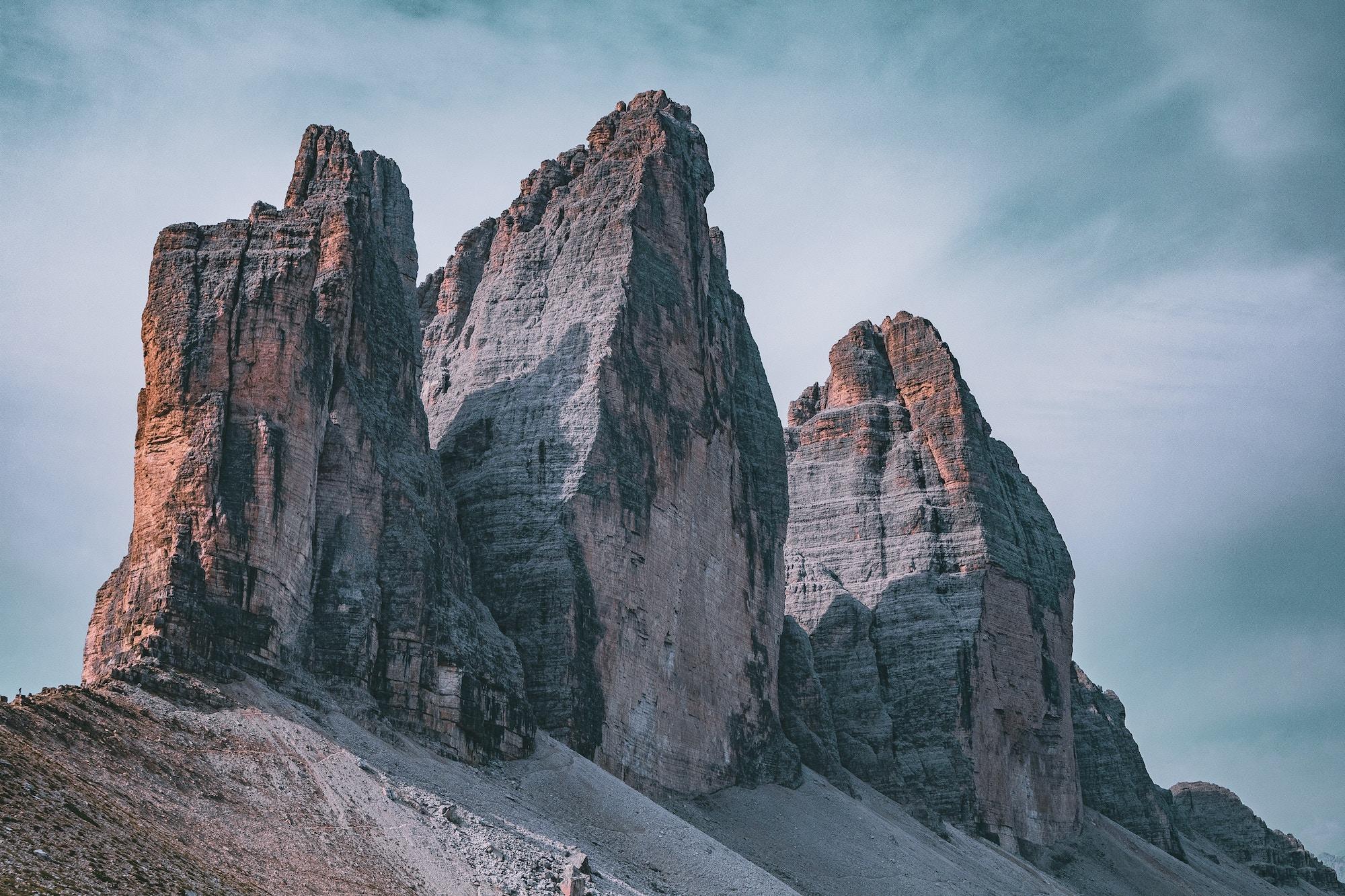 Drei Zinnen Dolomiten